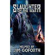 Slaughter on the Seas (Project 26 Book 19)