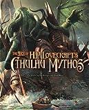Image de The Art of H.P. Lovecraft's Cthulhu Mythos