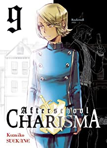 Afterschool Charisma Edition simple Tome 9