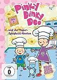 Pinky Dinky Doo...und der Super-Spaghetti-Knoten (Teil 4)