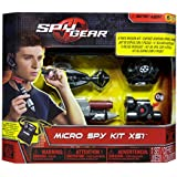 SPINMASTER Spy Gear - Spy belt