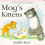 Cover of: Mog's Kittens (Collins Baby & Toddler) | Judith Kerr