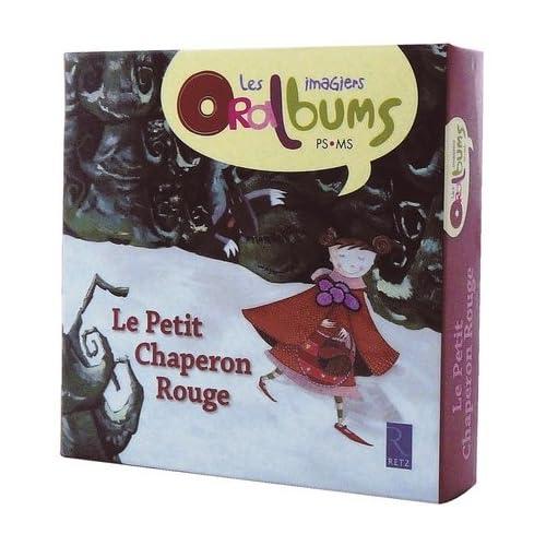 Le Petit Chaperon rouge - Cartes