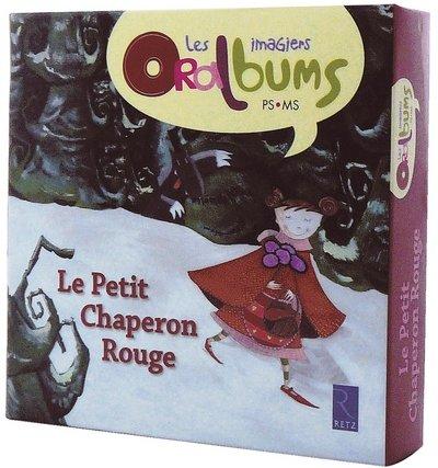 Le Petit Chaperon rouge - Cartes par Philippe Boisseau