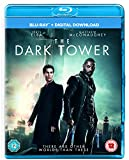 The Dark Tower [Blu-ray] [2017] [Region Free]