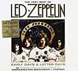 Early Days and Latter Days : The Very Best of Led Zeppelin