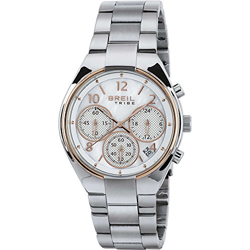 Breil Tribe EW0348 unisex quartz watch