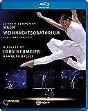 Bach: Weihnachtsoratorium (Ballett von John Neumeier) [Blu-ray] - Mit Hamburg Ballett, Philharmonisches Staatsorchester Hamburg