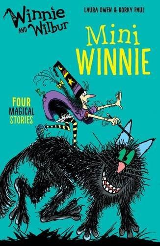 Winnie and Wilbur: Mini Winnie por Laura Owen