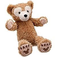 Disney Parks Exclusive Duffy Teddy Bear 17 Large Plush Doll by Disney