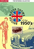 Motoring Collection -British Motor Shows Of 1950s [DVD]
