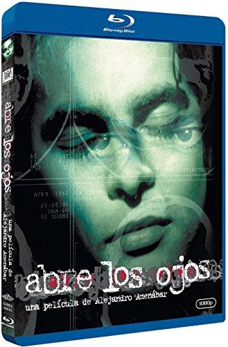 Abre Los Ojos Blu-Ray [Blu-ray] 514Y7AEvw L