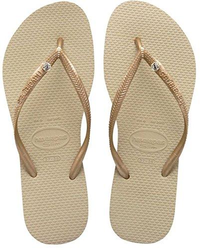 havaianas-womens-slim-crystal-glamour-flip-flops-beige-sand-grey-light-golden-2719-3-4-uk-37-38-eu