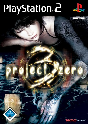 Project Zero 3 [import allemand]