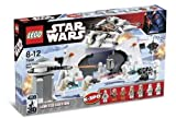LEGO Star Wars 7666 - Hoth Rebel Base - Limited Edition
