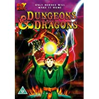 Dungeons And Dragons - Vol. 2