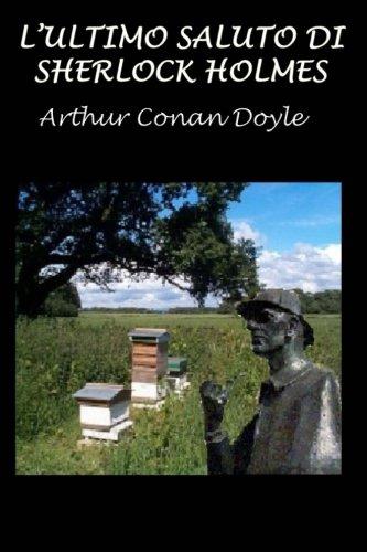 L'ultimo saluto di Sherlock Holmes di Arthur Conan Doyle