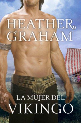 La mujer del vikingo de Heather Graham