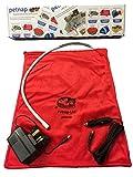 SAFE 12 V Petnap Electric Cat Dog heat pad mat 33cm x 44cm