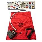 Petnap SAFE 12 V Electric Cat Dog heat pad mat 33cm x 44cm 3