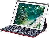 Logitech Canvas Bluetooth Italiano Arancione, Rosso tastiera per dispositivo mobile immagine