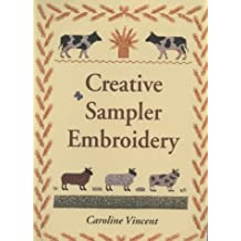 Creative Sampler Embroidery