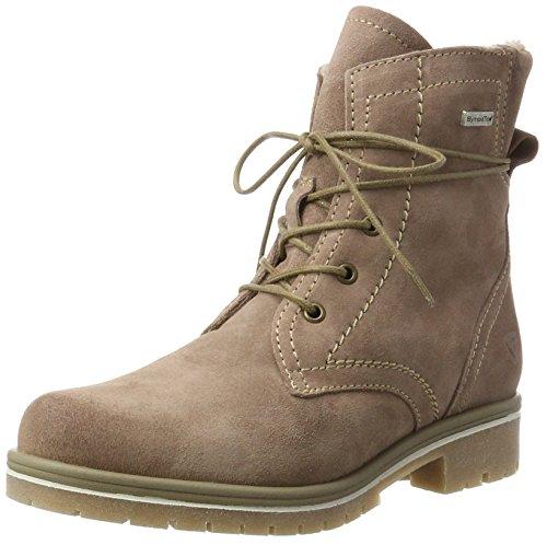 Tamaris Damen 26793 Chukka Boots, Pink (Old Rose), 38 EU
