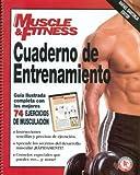 Image de Cuaderno De Entrenamiento - Muscle & Fitness