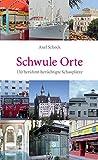 Schwule Orte. 150 berühmt-berüchtigte Schauplätze - Axel Schock