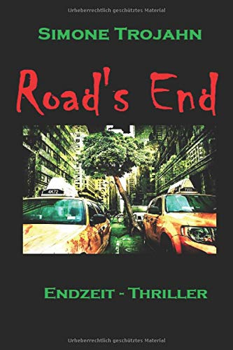 Road's End (Endzeit - Thriller)
