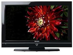 Medion Life P15038 81,3 cm (32 Zoll) Design LCD-Fernseher (HD-Ready, DVB-T, 4x HDMI, USB 2.0) schwarz