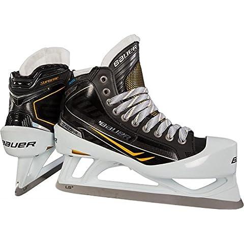 BAUER GoalieSkate Supreme NXG Junior, width:D;size:5.5 = 39