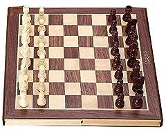 Jaques Schachkassette