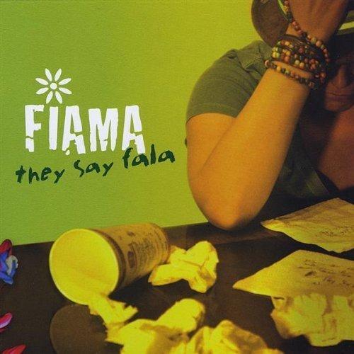 Preisvergleich Produktbild They Say Fala by Fiama (2009-07-07j