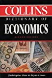 Economics (Collins Dictionary of)