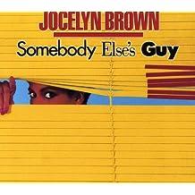 Somebody Else's Guy [Import USA]