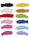 Widmann 0510M–50plumas multicolor , Modelos/colores Surtidos, 1 Unidad