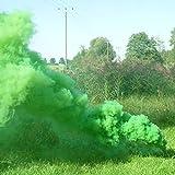 Raucherzeuger Mr. Smoke Typ 3 in Grün