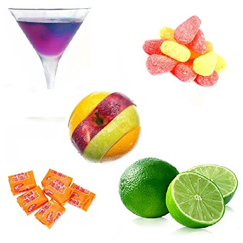 crazygadgetr-e-shisha-flavour-refill-liquid-juice-10ml-x-5-limesour-plum-tutti-frutti-fruit-chew-pea