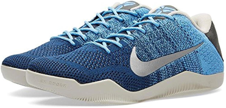 Nike Kobe XI Elite Low, Zapatillas de Baloncesto para Hombre  -