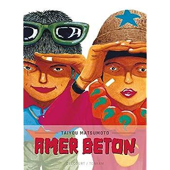 Amer Béton - Intégrale