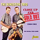 Close Up And Sold Out - Four Original Stereo Albums, 1960 - 1961