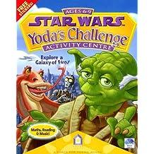 Star Wars Episode 1: Yoda's Challenge