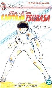 Captain Tsubasa - Olive et Tom Edition simple Tome 22