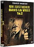Un justicier dans la ville 1&2 - Digipack 2 DVD