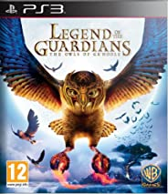 Legend of the Guardians: The Owls of Ga'Hoole (