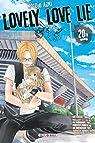Lovely love lie, tome 20 par Kotomi