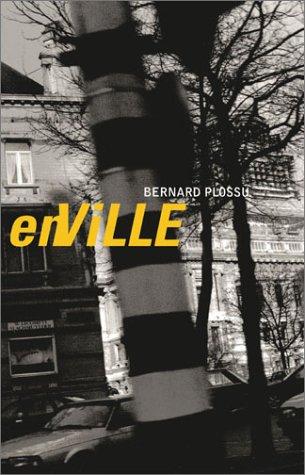 En ville par Bernard Plossu