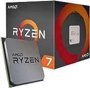 YD170XBCAEWOF 1700X Ryzen 7 3.4GHz 20MB AM4 İşlemci