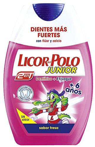 licor-del-polo-junior-dentifrico-enjuague-2-en-1-para-6-anos-con-sabor-de-fresa-75-ml